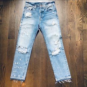 AYR slim jeans size 27